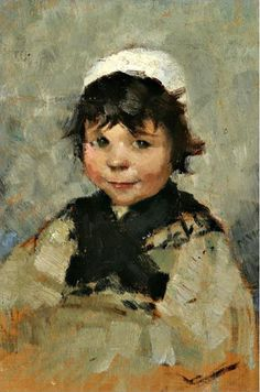 It's About Time: Female Finnish Artist Maria Wiik Helene Schjerfbeck, Figure Painting, Painting & Drawing, Scandinavian Paintings, Female Painters, Impressionist Art, Paintings I Love, Figurative Art, Art For Kids