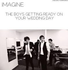 Imagine...*dead due to imagination overload*
