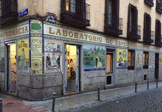 Juanse Kafe, Malasaña, Madrid