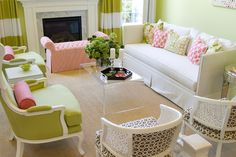 Ideias para um interior extravagante: Cadeiras e poltronas