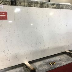 Quartz marked down to $16 p/sft. You can easily redo your kitchen on a great budget. #Quartz #Sale #Atlanta #stoneconnection #homeremodel