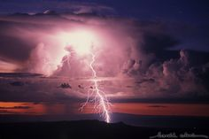 The awesome power of nature
