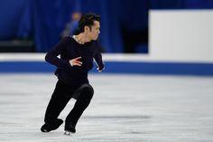 Daisuke Takahashi - 82nd All Japan Figure Skating Championships: Day 2