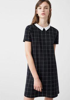 Платье Mango - WENDY купить за 999грн MA002EWLVE09 в интернет-магазине Lamoda.ua