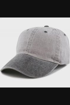 Shop 100% Cotton Pigment Dyed Low Profile Dad Hat Six Panel Cap - 2. Grey Black now save up 50% off, free shipping worldwide and free gift, Support wholesale quotation! Cool Baseball Caps, Baseball Hats, Dad Hats, Quotation, Dads, Profile, Free Shipping, Grey, Cotton