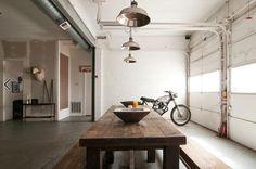 EPIC converted garage