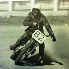 Bad Bart. Amateur. 1957.