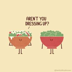 Artist Brings Everyday Objects to Life in Funny Illustrations Funny Food Puns, Food Jokes, You Funny, Hilarious, Funny Things, Fruit Quotes, Jokes And Riddles, Puns Jokes, Visual Puns