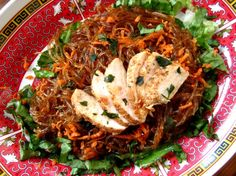 Killer Noodle Salad Recipe - Food.com