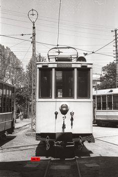 Madrid, Transportes Urbanos: Granada - Sierra Nevada (1).