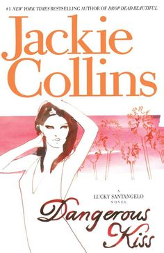 The seductively beautiful, street-smart, and powerful Lucky Santangelo, star of four of Jackie Collins's previous international number-one bestsellers—Chances, Lucky, Lady Boss, and Vendetta: Lucky's Revenge—returns in Dangerous Kiss.In Chances, Lucky grew up in a top crime family; in Lucky, she was married three times; in Lady Boss, she took on Hollywood and bought Panther Studios; and in Vendetta, she fought off a lifelong enemy to keep the studio, and her husband. Now, in Dangerous Kiss…