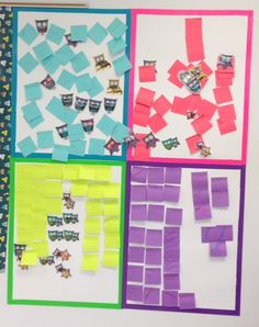 Math Made Gr8: #myfavfriday Data, Data on the Wall, Whoo's the Wisest of them All?