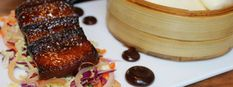 Denver Asian Restaurant | ChoLon Modern Asian Bistro | French Onion Soup Dumplings