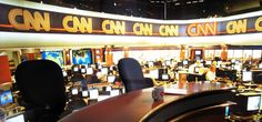 Ted Turner anuncia despidos masivos en CNN