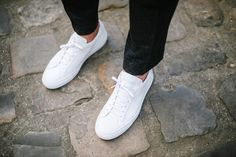 Baskets Common Projects #look #style #menstyle #fashion #sneakers #commonprojects #baskets