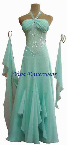 Ballroom latin competition dance dress style #011 bd011 | Clothes, Shoes & Accessories, Dancewear & Accessories, Women's Dancewear | eBay!