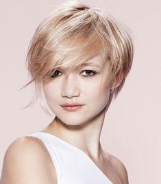 Women's Short Haircuts 2013 | Trendy Short Haircuts for 2013 | 2013 Short Haircut for Women