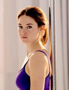 Shailene Woodley - New 'Snowden' Still