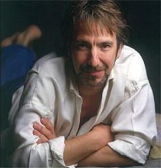 Photo of Truly Madly Deeply for fans of Alan Rickman 33347027 Alan Rickman Severus Snape, I Look To You, How To Look Better, Alan Rickman Always, Severus Rogue, Harry Potter, Ares, Best Actor, Gorgeous Men