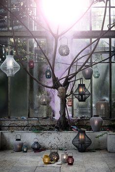Broste Copenhagen Offer Stunning Ranges Of Lanterns - UK Home Ideas