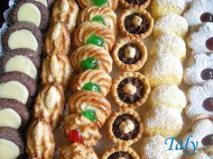 Piccola pasticceria mista by Taly