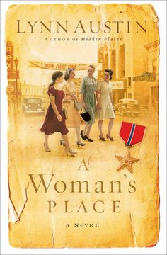 Enjoyed this book more than I thought I would.  Follows the lives of four women who answered the call to do their part during WW ll.   worthwhile read and a great follow-up to Unbroken (which is definitely a must read!)
