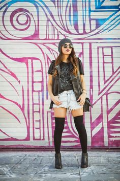 miami fashion blogger, fashion blogger, nany's klozet, daniela ramirez