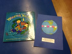 Moving Toward Acceptance Through Picture Books and Two-Voice Texts