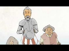 Don #Quijote de la Mancha - Editorial Weeble Musical, Editorial, Family Guy, Guys, Fictional Characters, Classic Literature, Miguel De Cervantes, Don Quixote, Authors