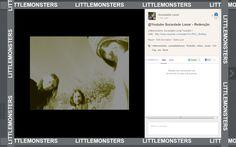 Sociedade Lunar - Redenção - Littlemonsters