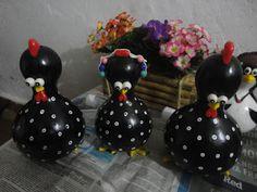 Iara Zenobia Artesanatos: Meus Artesanatos são feitos  em mdf e cabaças gali...