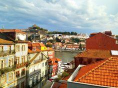 Faces & Places - Caminho Portugues (September, 2014): Day 18 - A semi-rest day in Porto - Porto to Matosinhos (21 September, 10km, 2 1/2 hours)