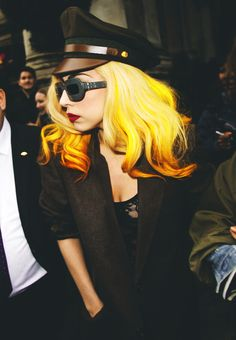 8aa0b6330cfa lady gaga edit candid gaga mother monster The fame monster era