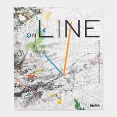 On Line: Drawing Through the Twentieth Century   MoMAstore.org