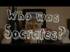 So who was Socrates anyway? We ask students at a California school about the Socratic teaching method and the questions it inspires. Classroom Images, Adventures Of Tom Sawyer, Happy Gif, History For Kids, 4th Grade Reading, Teaching Methods, Socrates, Project Based Learning, Educational Videos