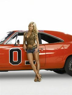 I think this was the best she ever looked. i don't care she looked hot. Jessica Simpson / Daisy Duke
