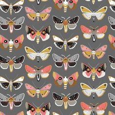 Jessica Swift, Harmony, Mariposa Grey