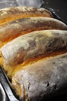 Ingelas Skafferi: Enkla rågsiktsbröd Savoury Baking, Bread Baking, Raw Food Recipes, Bread Recipes, Most Delicious Recipe, Our Daily Bread, Artisan Bread, Beignets, No Bake Desserts