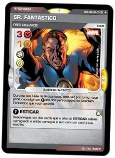Fabian Balbinot - MagicJebb: Marvel Battle Scenes - confira a releitura de um d...