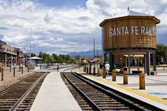 Santa Fe Artists Market: Santa Fe Railyard. April through December 2016 Saturdays, 8:00 am to 1:00 pm at the RAILYARD next to the Farmer's Market. Enjoy fine art and crafts from local, juried artists. Find pottery, jewelry, paintings, photography, sculpture, furniture, textiles and moreǃ Explore and book the best vacation rental in Santa Fe , New Mexico. https://www.airbnb.com/rooms/2562597 #SantaFeVacationRental