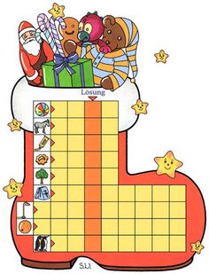 weihnachtsrätsel, kreuzworträtsel, bilderrätsel   weihnachtsrätsel