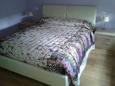 I love my new bedroom