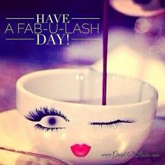 Coffee Quotes Browse, shop, book a party or join my Younique team HERE ➡️www.greyt3dlashes.com
