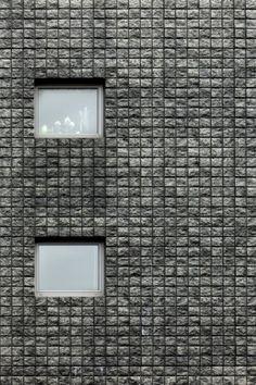 KNSM Island Skydome / Wiel Arets Architects