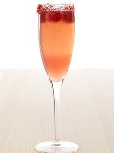Fizzy Lizzy Cocktail