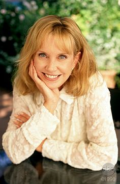 Actress Mary Ellen Trainor, July 8, 1950 - June 8, 2015.  Died today, cancer.
