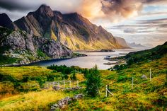 Deep Into The Mountain Sound II by Martynas Milkevicius on 500px