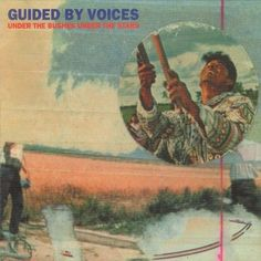 Guided By Voices - Under The Bushes Under The Stars Vinyl 2LP September 2 2016