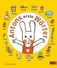 Antons erste Wörter: Vierfarbiges Pappbilderbuch von Judi... https://www.amazon.de/dp/3407794401/ref=cm_sw_r_pi_dp_x_zroTxb2K0316C