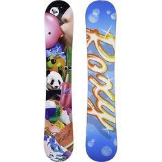 2014 Sugar Banana snowboard